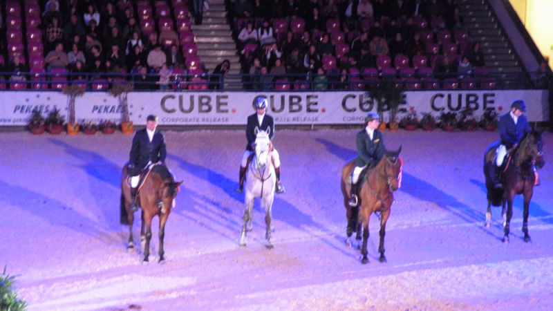 Equisport World Cup 2009
