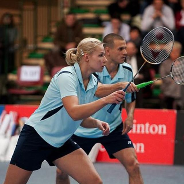 DME Badminton 2010
