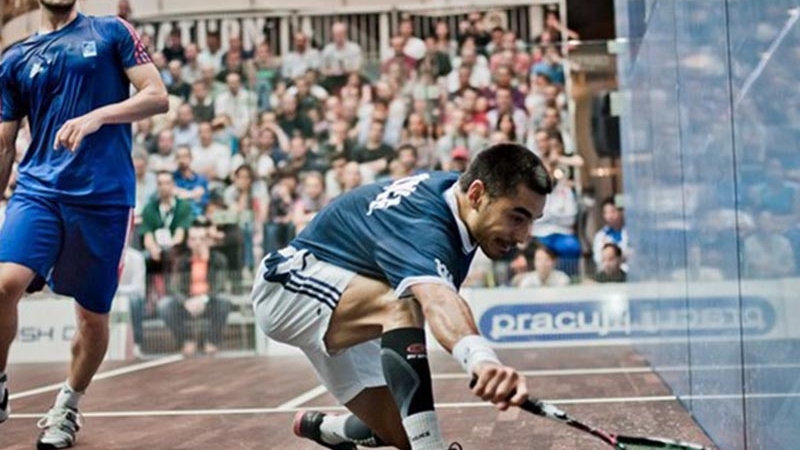 Eurosquash 2011